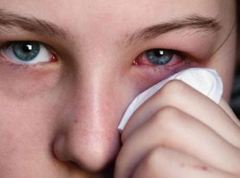 При неправильном введении возможно воспаление в области глаз