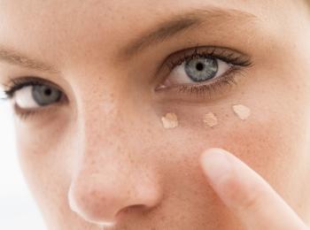 RF-лифтинг подтягивает кожу и уменьшает мешки под глазами