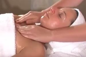 Классический массаж для кожи