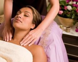 Замедлить старение поможет массаж!