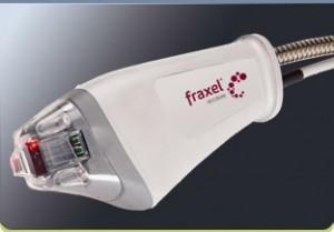 Система лазерного омоложения лица Фраксель